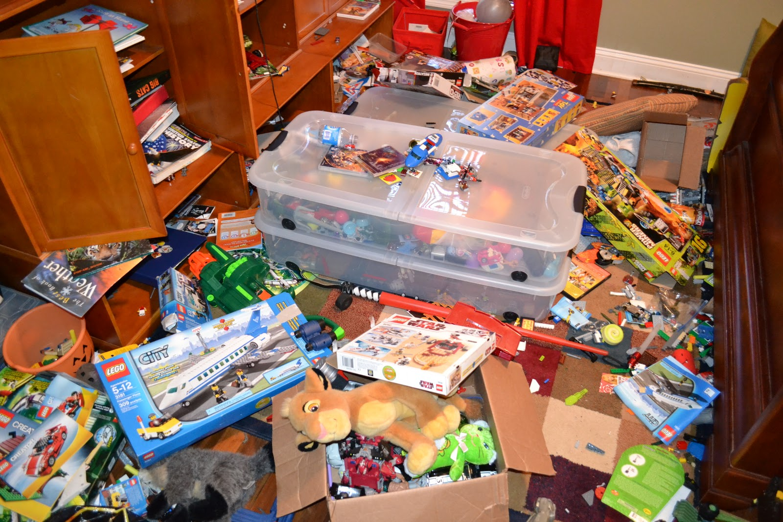 Organizing Mistakes What Not To Do When Conquering Your Clutter Tidy Up